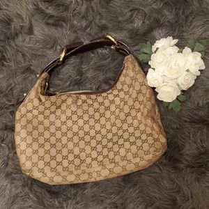 Authentic Gucci Purse with dust bag